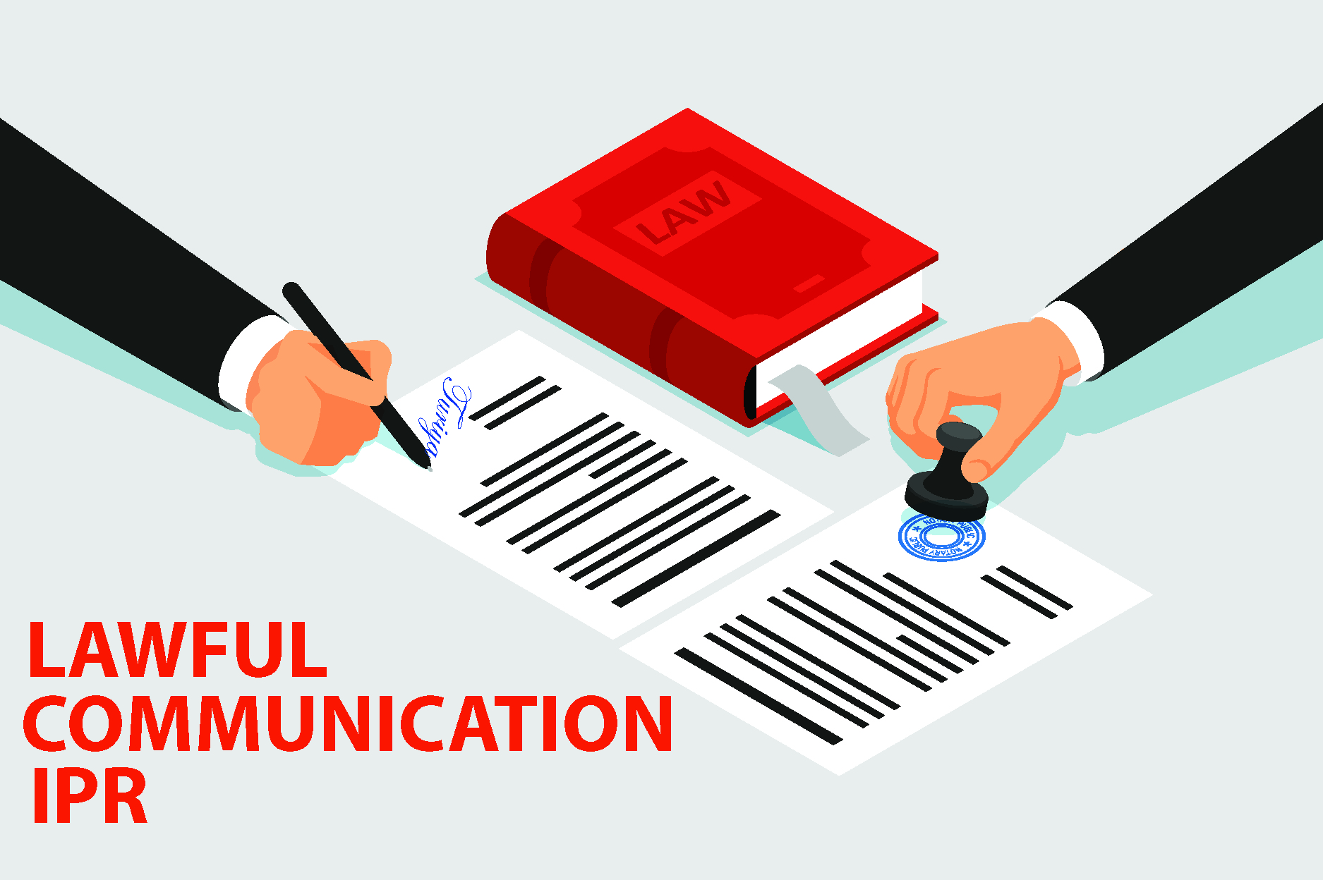 Lawful Communication